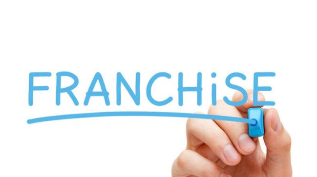 crea e vendi il tuo franchising