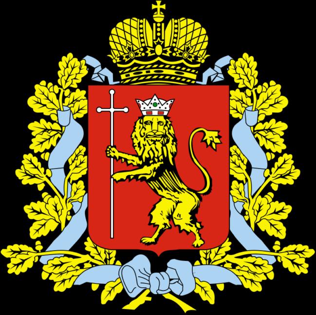 Regione di Vladimir